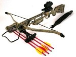 Jaguar Crossbow
